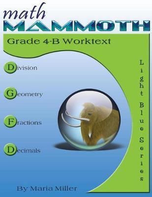 Math Mammoth Grade 4...