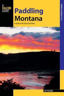 Falcon Guide Paddling Montana