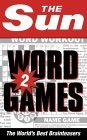 "The ""Sun"" Word Games: Bk. 2"