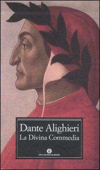 La Divina Commedia (4 voll.)
