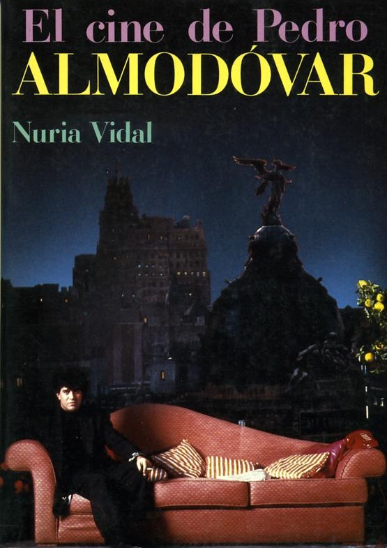 El cine de Pedro Almodovar