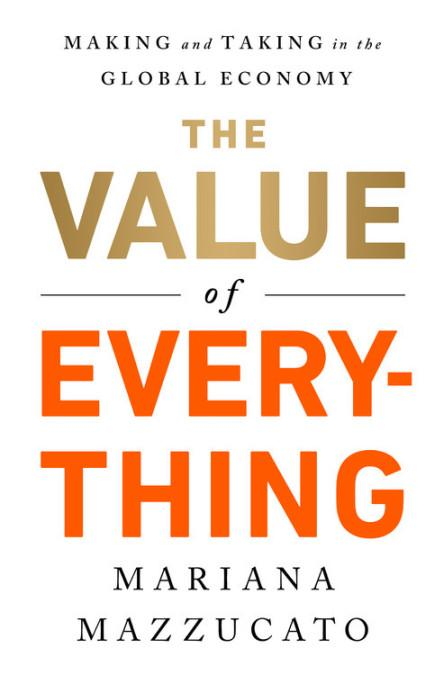 The Value of Everyth...