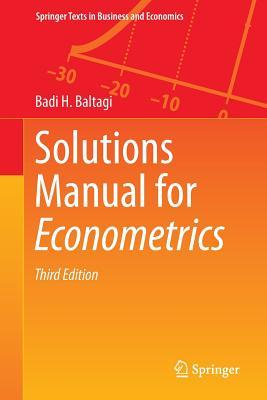 Solutions Manual for...