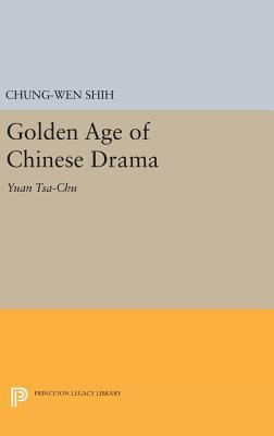 The Golden Age of Chinese Drama
