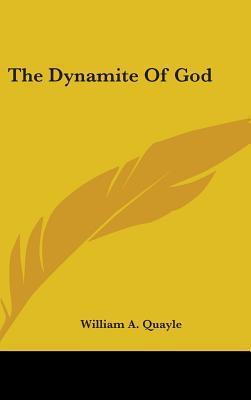 The Dynamite of God