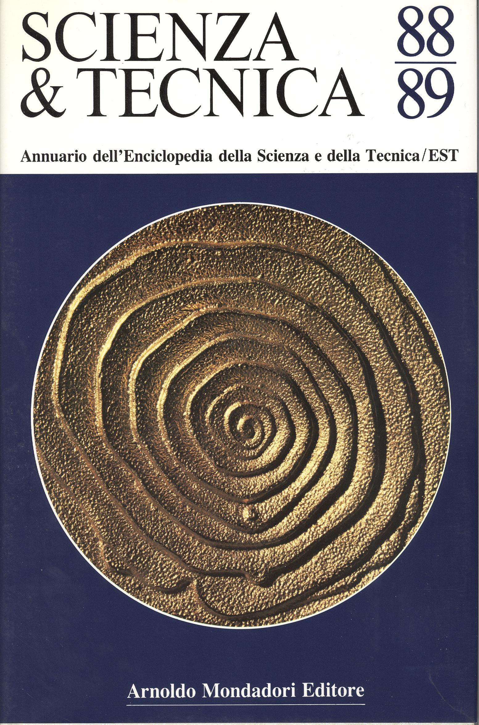 Scienza & tecnica 88/89