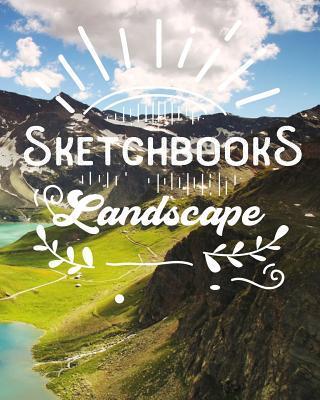 Sketchbooks Landscape