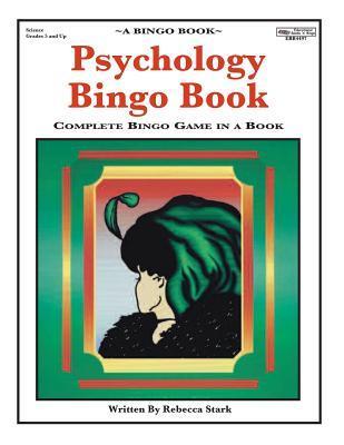 Psychology Bingo Boo...