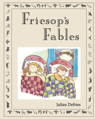 Friesop's Fables