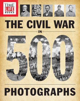 The Civil War in 500...