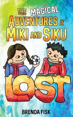 The Magical Adventures of Miki and Siku