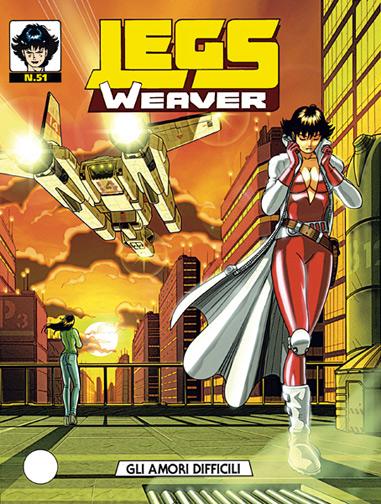 Legs Weaver n. 51