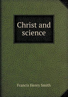 Christ and Science