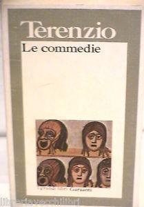 Le Commedie