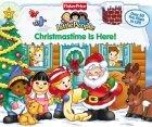 Fisher - Price Little People Christmas Is Here!