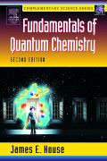 Fundamentals of Quantum Chemistry, Second Edition