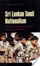 Sri Lankan Tamil Nationalism