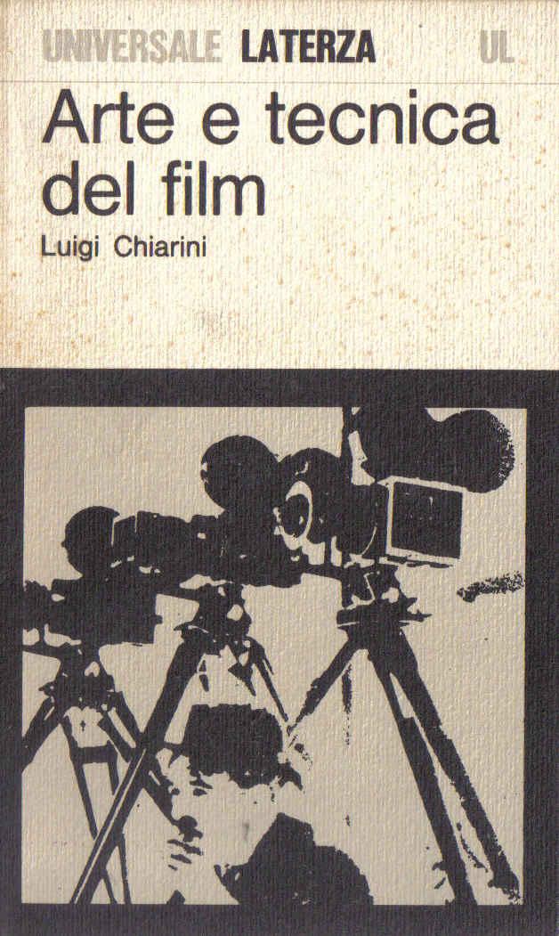 Arte e tecnica del film