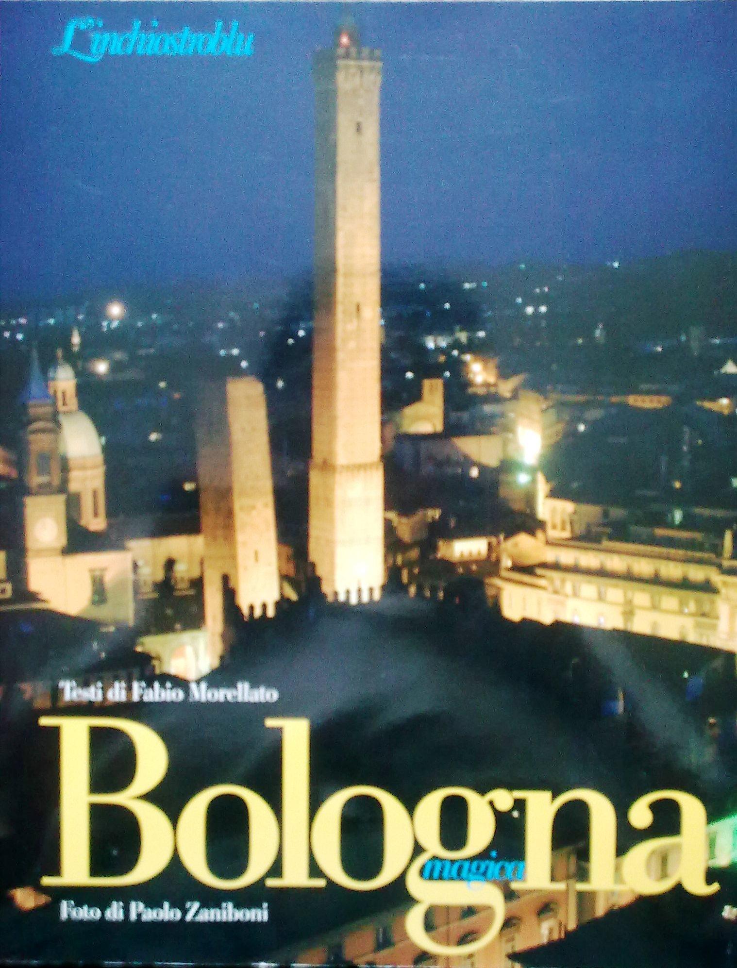 Bologna magica