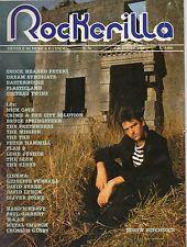 Rockerilla n.76 (dicembre 1986)