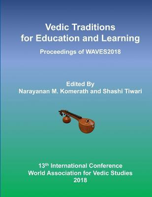 Vedic Traditions for Education and Learning