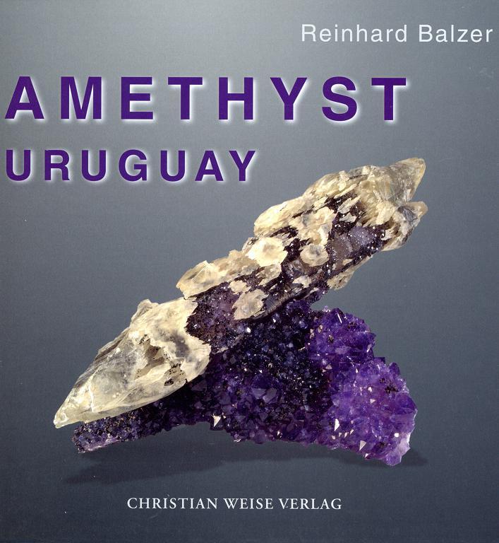 Amethyst, Uruguay