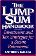 The lump sum handbook