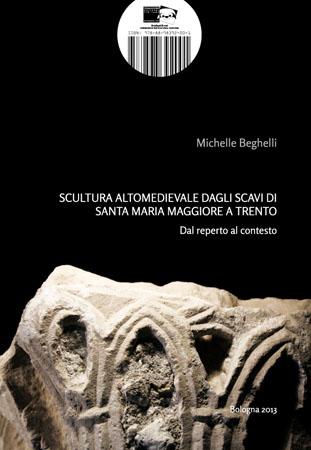 Scultura altomedievale dagli scavi di Santa Maria Maggiore a Trento