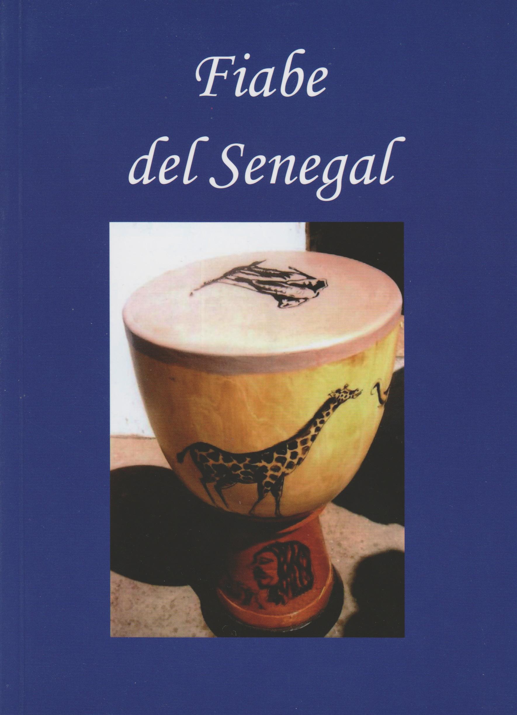 Fiabe del Senegal