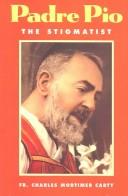 Padre Pio the Stigmatist