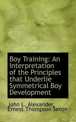 Boy Training