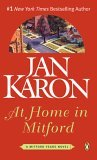 At Home in Mitford - The First Book in the Mitford Years Series