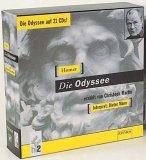 Die Odyssee. 21 CDs.