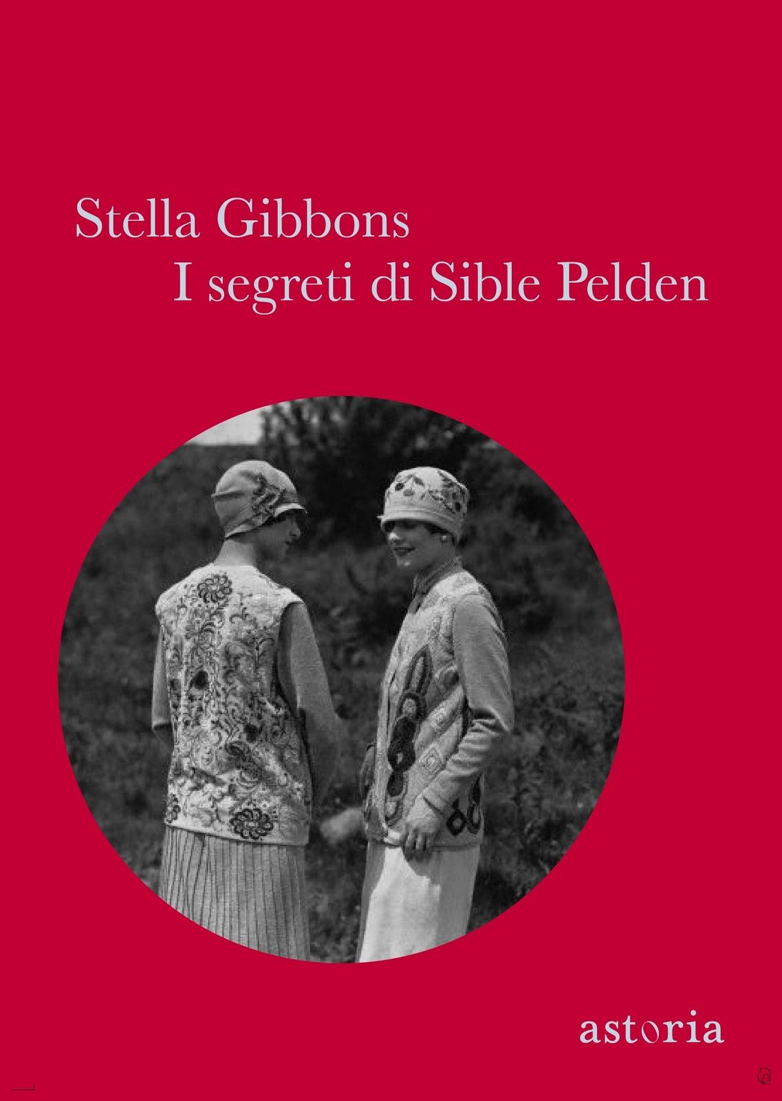 I segreti di Sible Pelden
