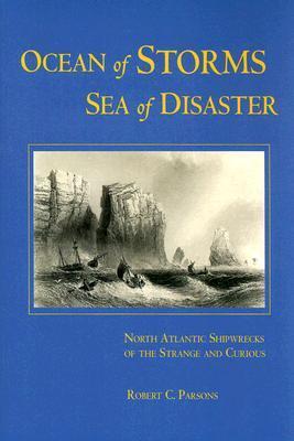 Ocean of Storms, Sea of Disaster