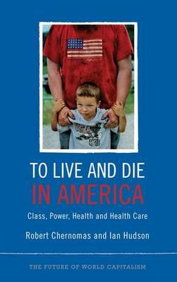 To Live and Die in America