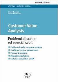 Customer value analy...