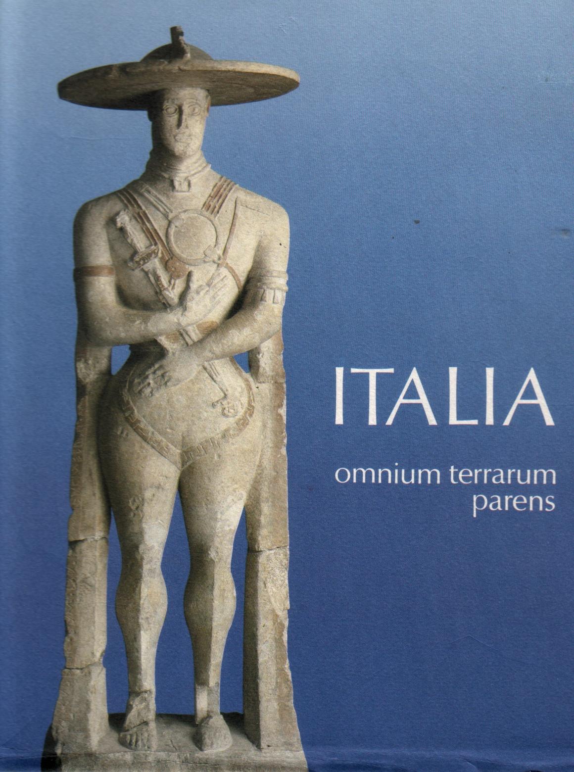 Italia omnium terrarum parens