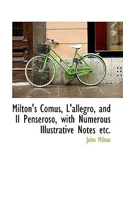 Milton's Comus, L'al...