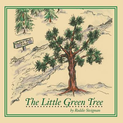 The Little Green Tree