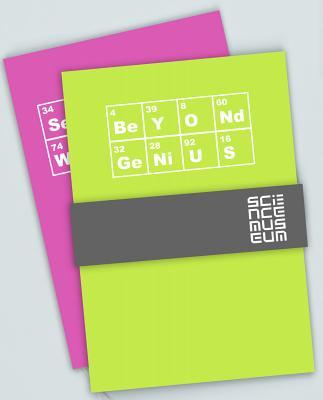Science Museum Paperback Notebooks