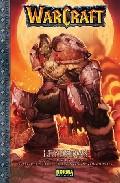 Warcraft leyendas 1/ Legends 1