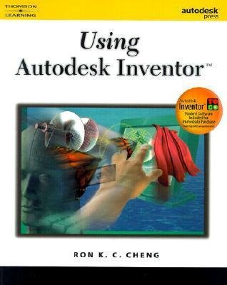 Using Autodesk Inventor