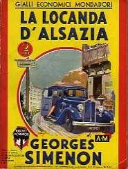 La locanda d'Alsazia