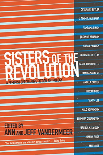Sisters of the Revol...