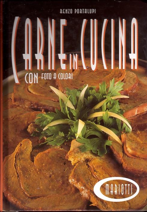 Carne in cucina