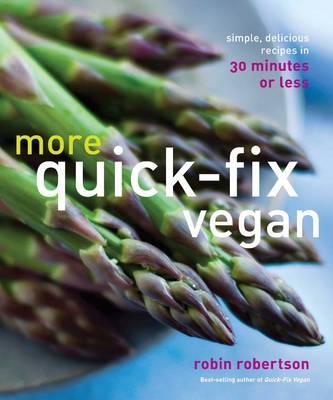 More Quick-Fix Vegan
