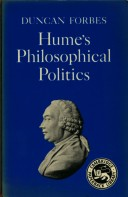 Hume's Philosophical...