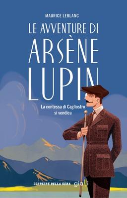 Le avventure di Arsène Lupin, 19