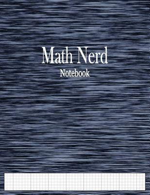Math Nerd Notebook